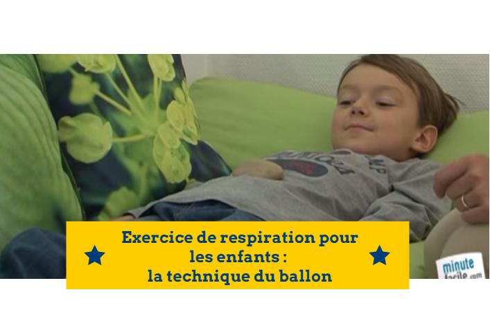 la gestion des motions des enfants technique du ballon. Black Bedroom Furniture Sets. Home Design Ideas