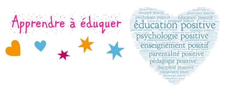Apprendre à éduquer