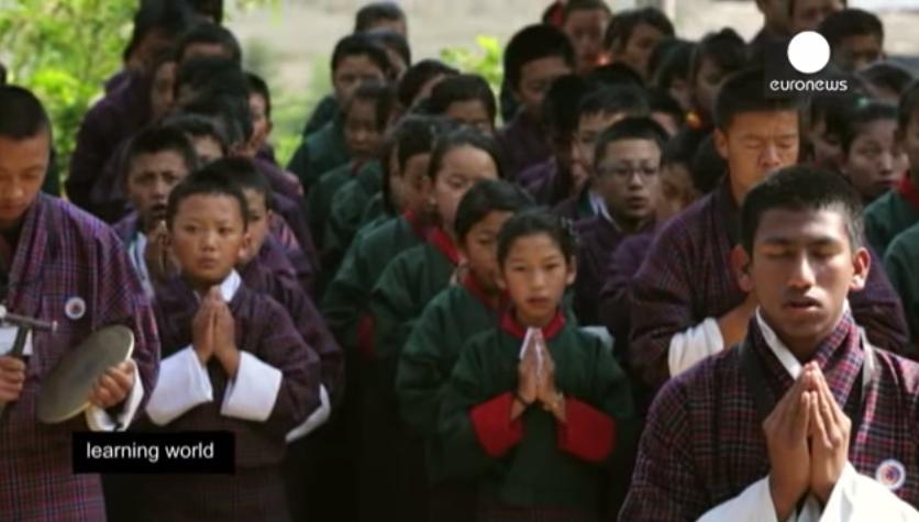 3 initiatives d'éducation positive à l'école : bientôt en