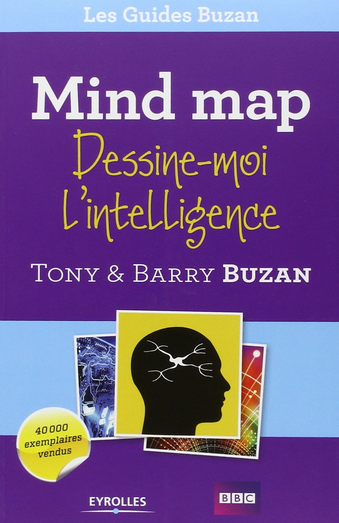 mind map dessine moi l'intelligence