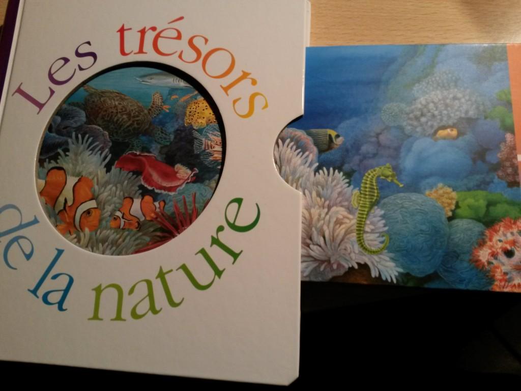 Les trésors de la nature