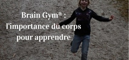 brain gym apprendre