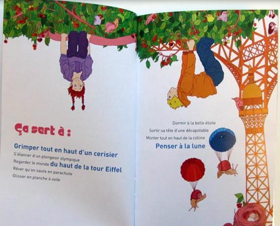 livre enfant mort a quoi ça sert de vivre si on meurt à la fin
