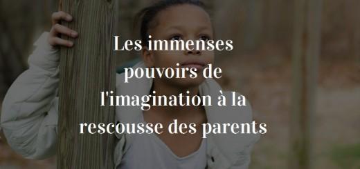 imagination dans l'éducation
