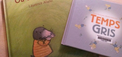 livre deuil enfants