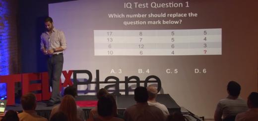questions du test peur de l'échec