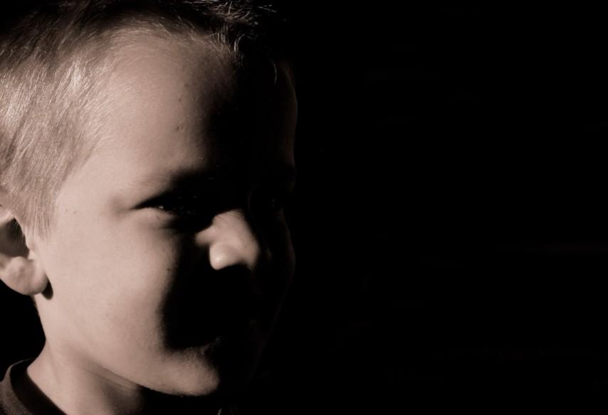 accompagner les peurs des enfants