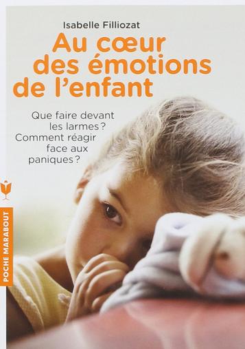 au coeur des émotions des enfants