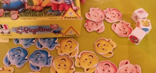 pigolino jeu de société enfant