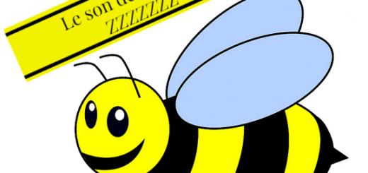 le son de l'abeille jeu musique yoga enfant