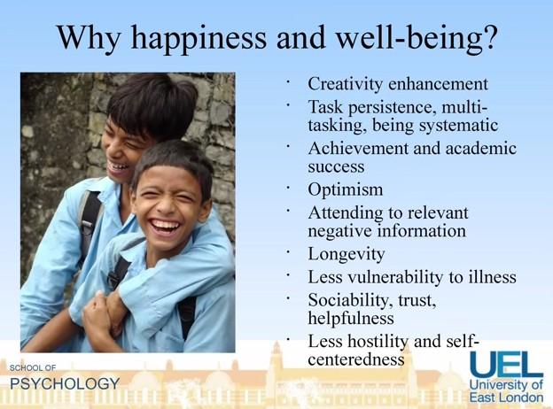 éducation au bonheur et à la résilience