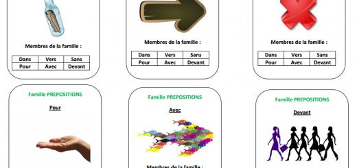 jeu 7 familles grammaire