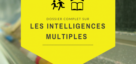 dossier intelligences multiples