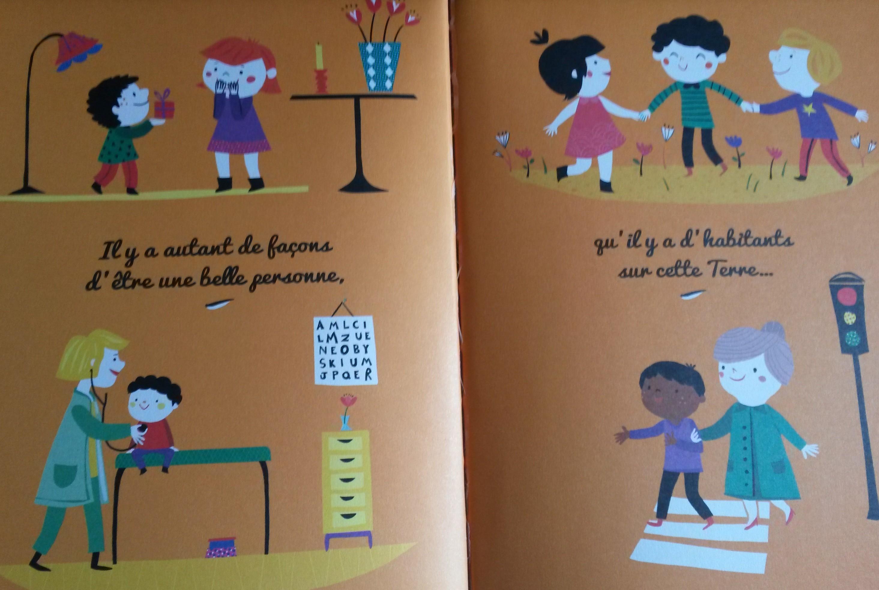 2 livres pour les enfants qui re gonflent leur confiance en eux. Black Bedroom Furniture Sets. Home Design Ideas
