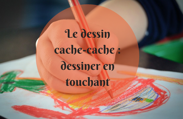 dessiner en touchant