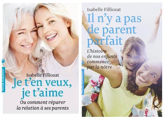 livres travail sur soi parents