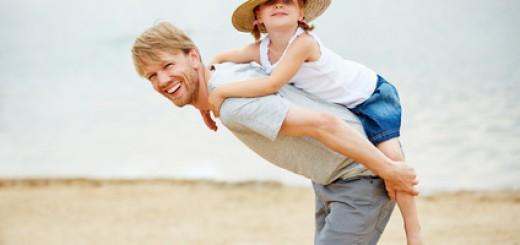 parents fermes et bienveillants