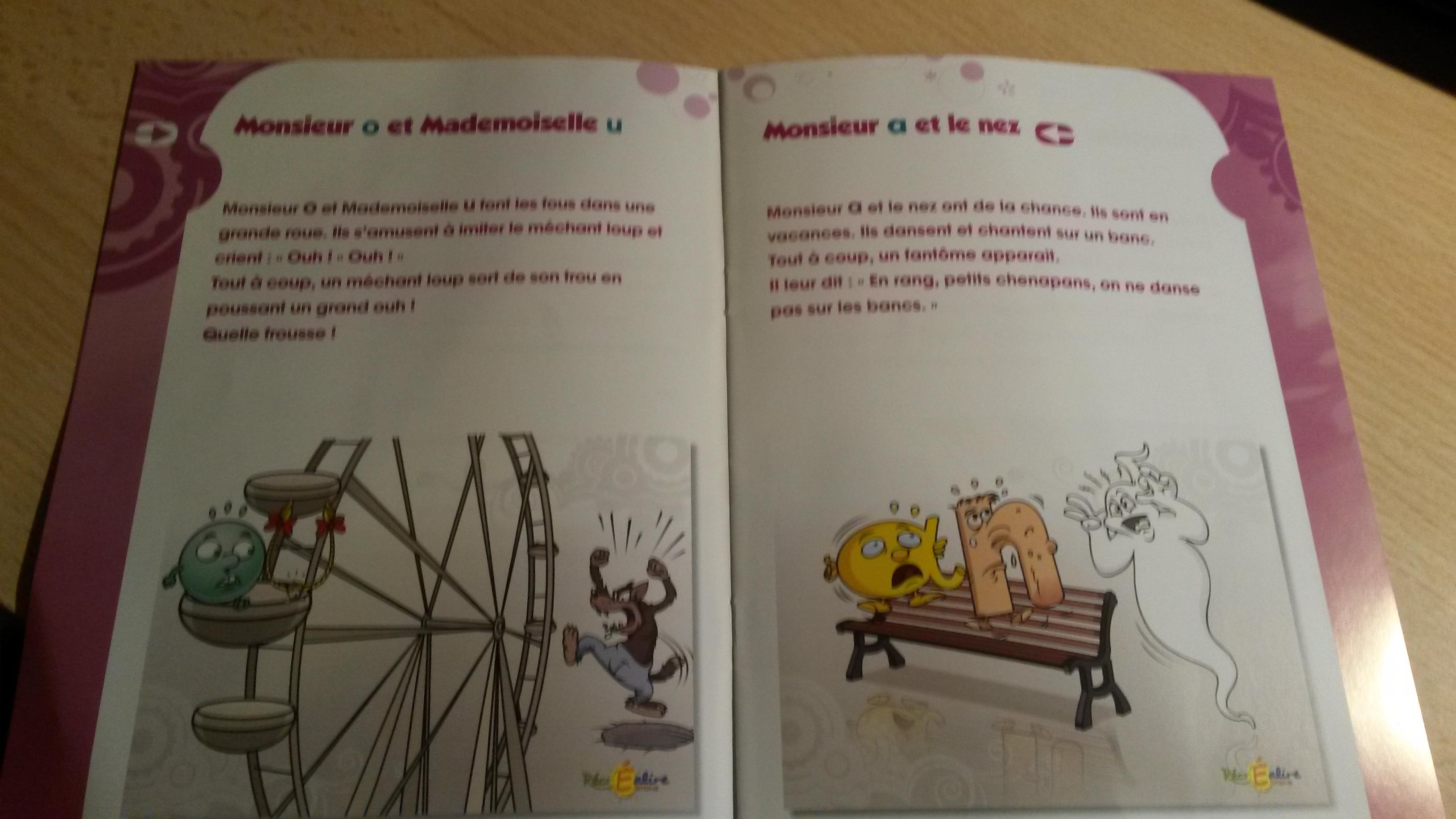 Ecole 4 facilitateurs de l 39 apprentissage for Methode facile pour apprendre les multiplications