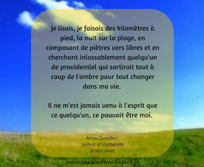 citation psychologie positive