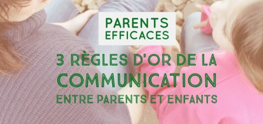 communication parents enfants