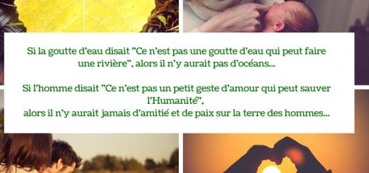 conte amour