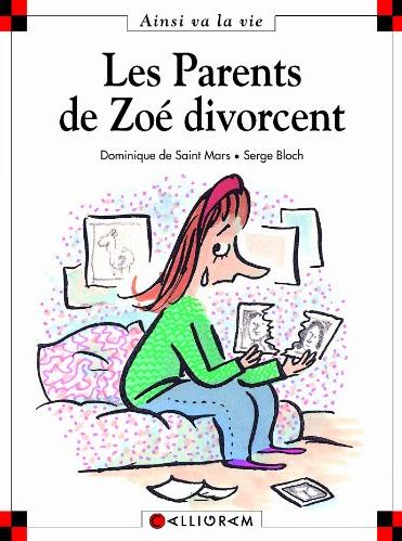 7 livres pour aborder la s paration des parents avec les enfants. Black Bedroom Furniture Sets. Home Design Ideas