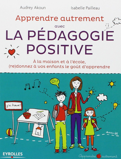 BEST SELLER : Apprendre autrement avec la psychologie positive