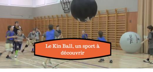 sport kin ball