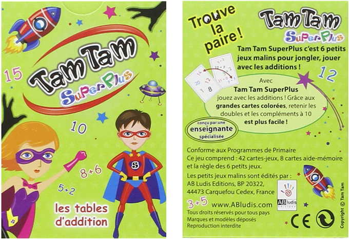 tam tam additions