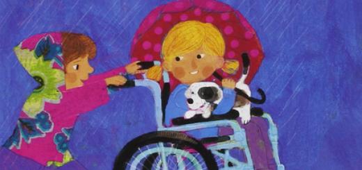 vivre avec un handicap