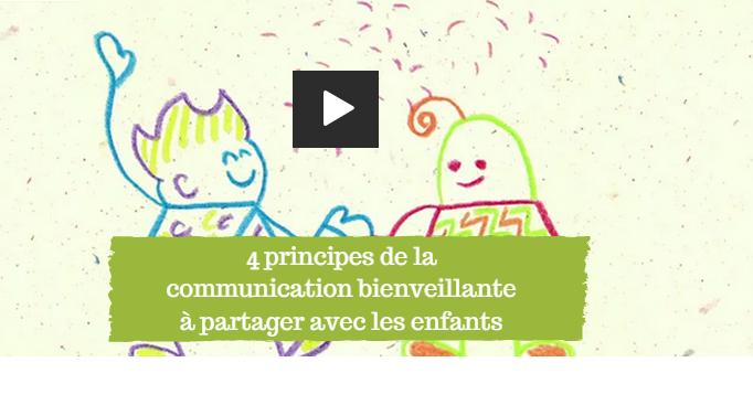 Vidéo animée : introduction à la communication bienveillante pour ...