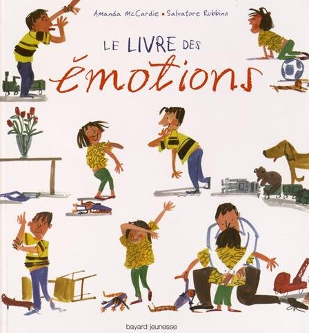 Le grand livre des motions for Le grand livre du minimalisme