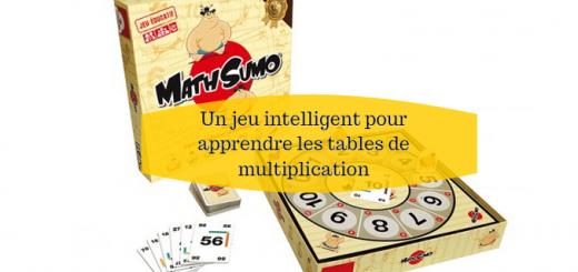 Un jeu pour apprendre les tables d 39 addition - Astuces pour apprendre les tables de multiplication ...