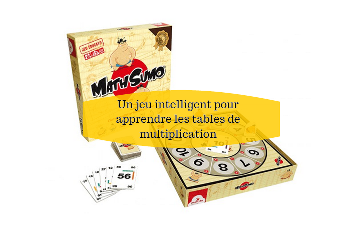 Mathsumo jeu pour apprendre les tables de multiplication - Apprentissage table de multiplication ...