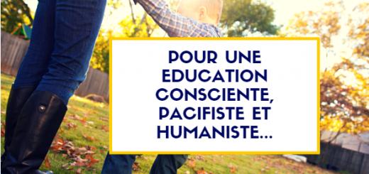 éducation humaniste