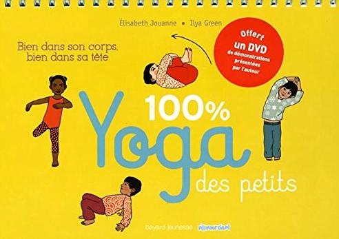 100% yoga des petits