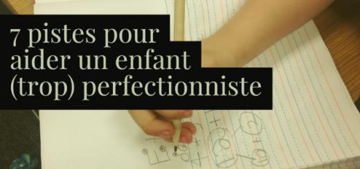 enfant-trop-perfectionniste