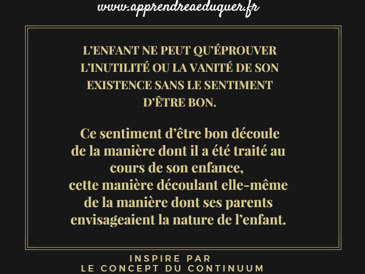 50 citations inspirantes sur l 39 ducation positive. Black Bedroom Furniture Sets. Home Design Ideas