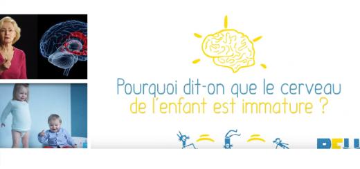 cerveau des enfants