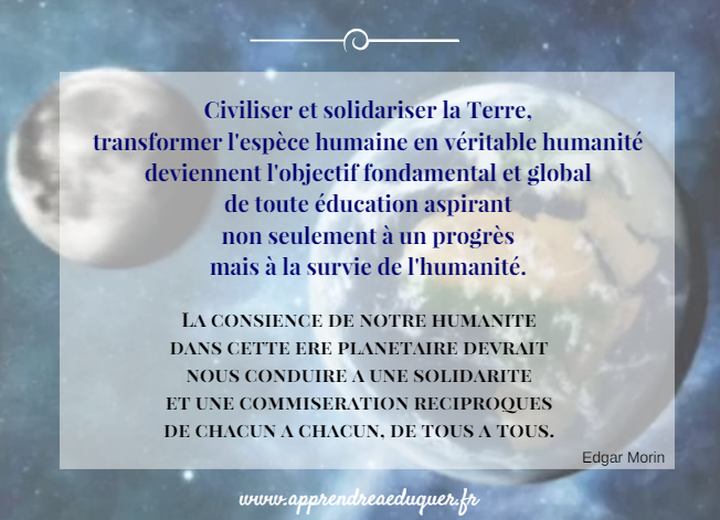 citation humanité
