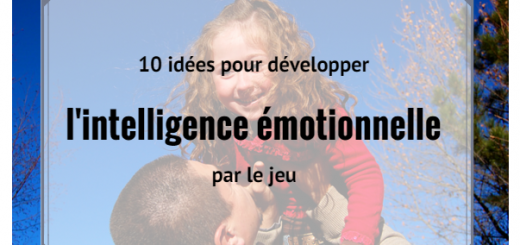 intelligence émotionnelle jeu
