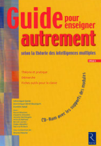 enseigner intelligences multiples école
