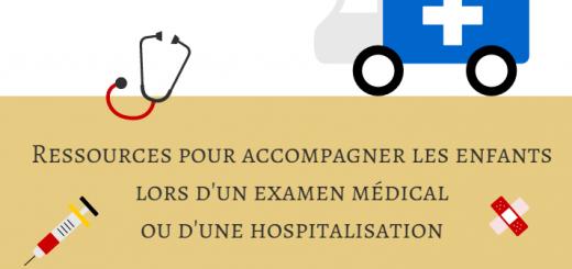 hospitalisation enfants