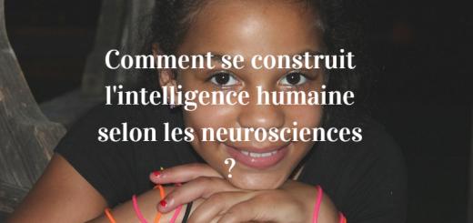 intelligence humaine