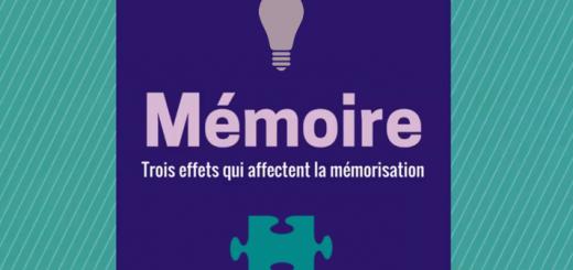 mémoire mémorisation école