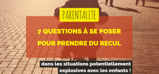 questions à se poser parents