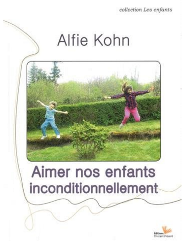 aimer nos enfants inconditionnellement