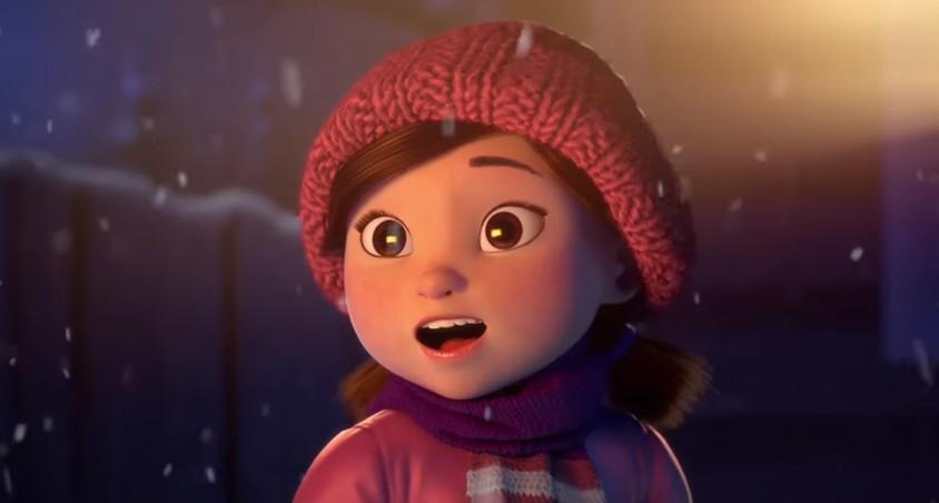 animation bonheur enfants