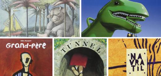livres qui font peur aux enfants