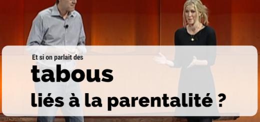 tabous liés à la parentalité